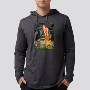 MIDEVE-Cairn-BR21 Mens Hooded Shirt