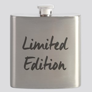 Limited Edition Flask