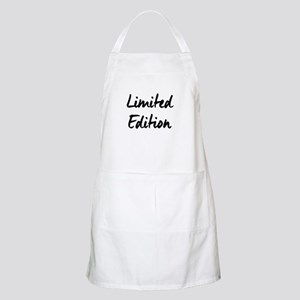 Limited Edition Apron
