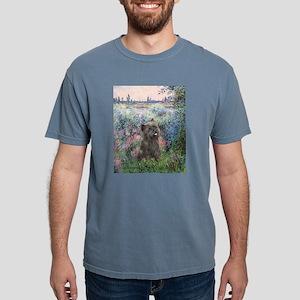 MP-SEINE-Cairn-BR21 Mens Comfort Colors Shirt