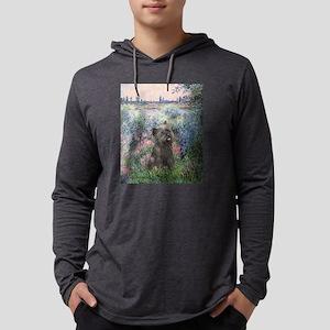MP-SEINE-Cairn-BR21 Mens Hooded Shirt
