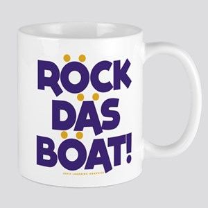 Rock Big Mug