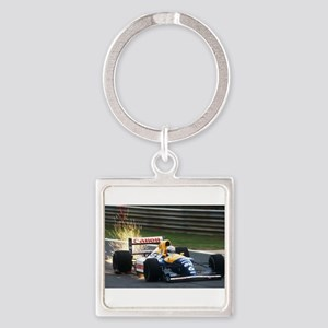 F1 Sparks Keychains