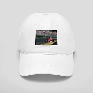 F1Blur Cap
