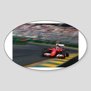 F1Blur Sticker