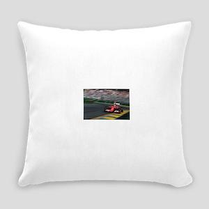 F1Blur Everyday Pillow