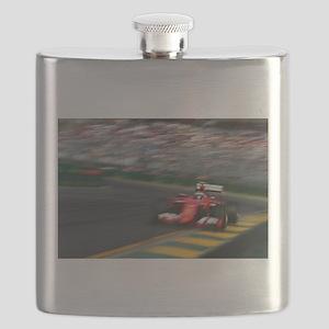F1Blur Flask