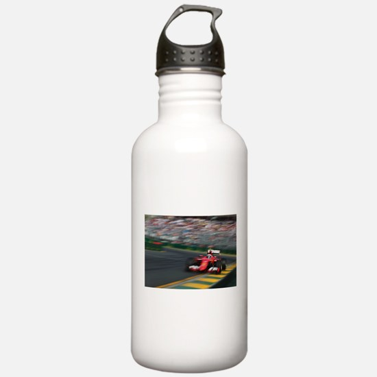F1Blur Sports Water Bottle