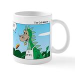 Dragon Grill-Master Mug