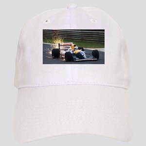 F1 Sparks Cap