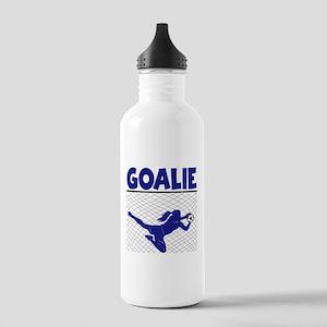 GOALIE Stainless Water Bottle 1.0L