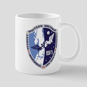 Exp 51, Original Mug