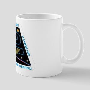 Exp 52 Original Crew Mug