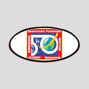 Expedition 50 Patch