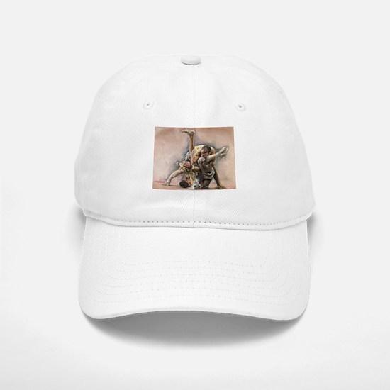 Ultimate Fighting Cap