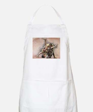 Ultimate Fighting Apron