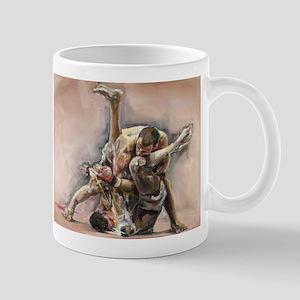 Ultimate Fighting Mugs
