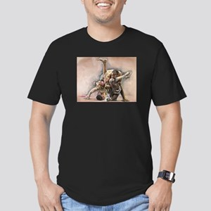 Ultimate Fighting T-Shirt