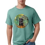 MP-IRISES-Cairn-BR17 Mens Comfort Colors Shirt