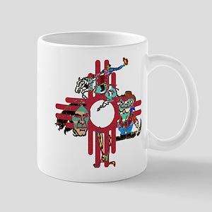 New Mexico - Mug