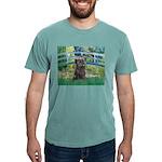 MP-BRIDGE-Cairn-BR21 Mens Comfort Colors Shirt