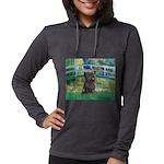 MP-BRIDGE-Cairn-BR21 Womens Hooded Shirt