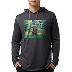 MP-BRIDGE-Cairn-BR21 Mens Hooded Shirt