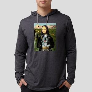 5.5x7.5-Mona-Catahoula Mens Hooded Shirt