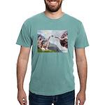CREATION-Cav2B Mens Comfort Colors Shirt