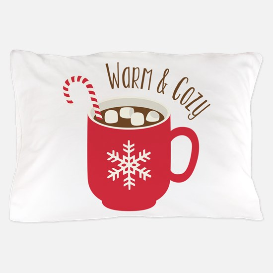 Warm & Cozy Pillow Case