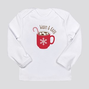 Warm & Cozy Long Sleeve T-Shirt