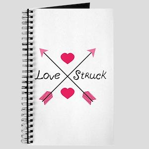 Love Struck Journal