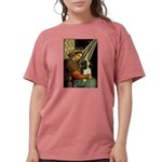 ORN-Oval-Madonna-Cav-Tri5 Womens Comfort Color