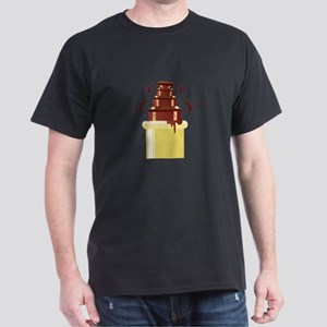 Chocolate Fountain T-Shirt