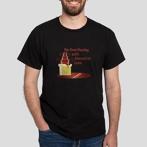 Chocolate Love T-Shirt