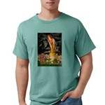 MIDEVE-Cav-Ruby7 Mens Comfort Colors Shirt
