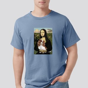 TILE-Mona-CAV2B Mens Comfort Colors Shirt