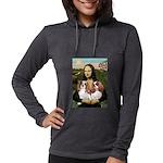 3-MONA-Cav-BLENPair Womens Hooded Shirt