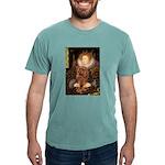 MP-QUEEN-Cav-Ruby7 Mens Comfort Colors Shirt