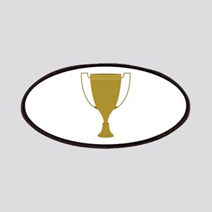 1st Place Trophy Patch