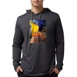 MP-CAFE-Cav-Ruby7 Mens Hooded Shirt