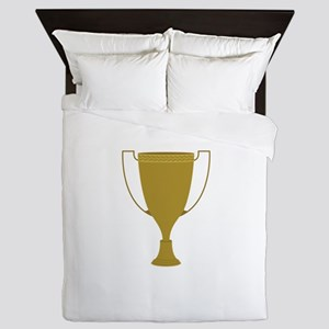 1st Place Trophy Queen Duvet