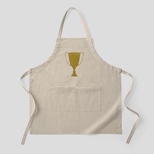 1st Place Trophy Apron