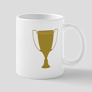 1st Place Trophy Mugs
