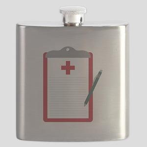 Medical Notes Flask