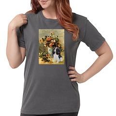 ORN-Oval-VASE-Renoir-Cavalier-TRI6 Womens Comf