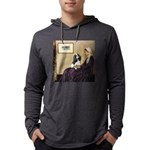 ORN-Oval-WMom-Cav-Tri Mens Hooded Shirt