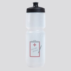 Doctors Orders Sports Bottle