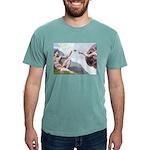 5x7-Creation-ChIH2 Mens Comfort Colors Shirt