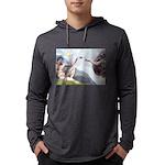 5x7-Creation-ChIH2 Mens Hooded Shirt